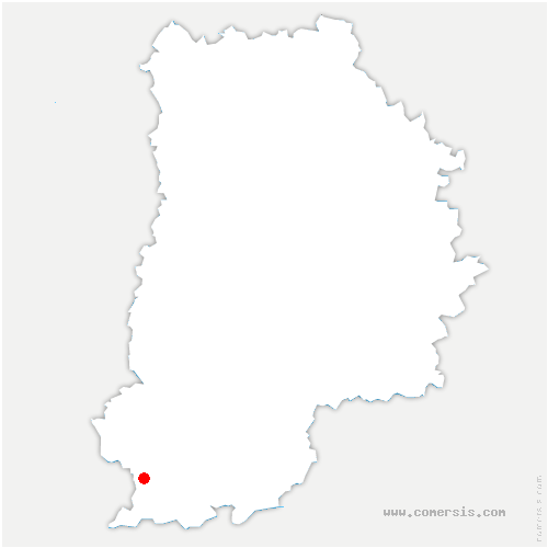 carte de localisation de Obsonville