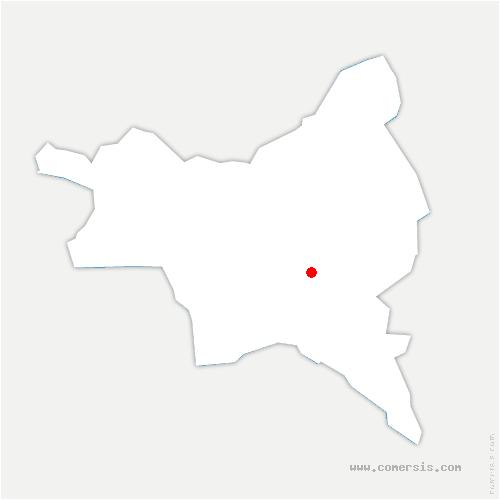 carte de localisation de Villemomble