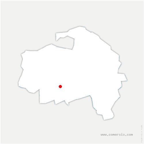 carte de localisation de Choisy-le-Roi