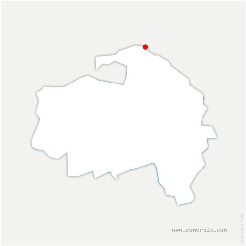 carte de localisation de Fontenay-sous-Bois