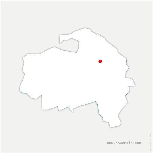 carte de localisation de Saint-Maur-des-Fossés