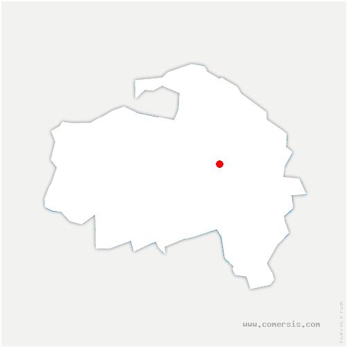 carte de localisation de Sucy-en-Brie